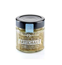Groix Nature Artichoke & Sea Lettuce Spread