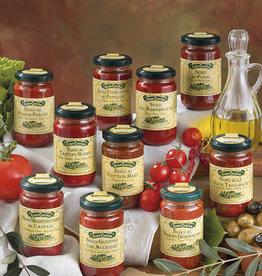 Gran Cucina Garlic & Chili Oil 130ml