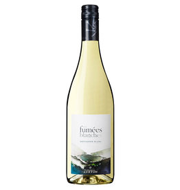 Fumees Blanches Sauvignon Blanc 2018 Fumees Blanches