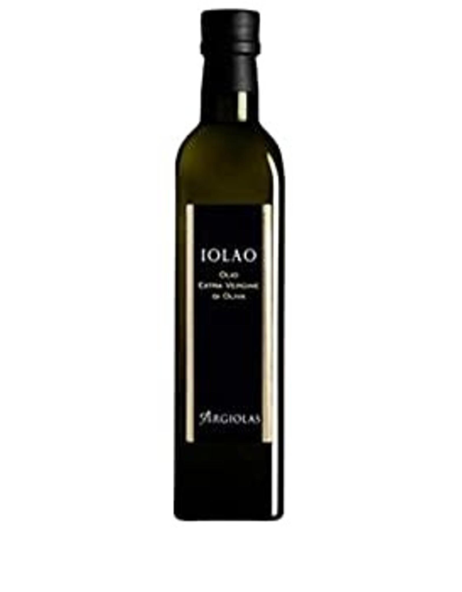 Argiolas Olive Oil 'Iolao'