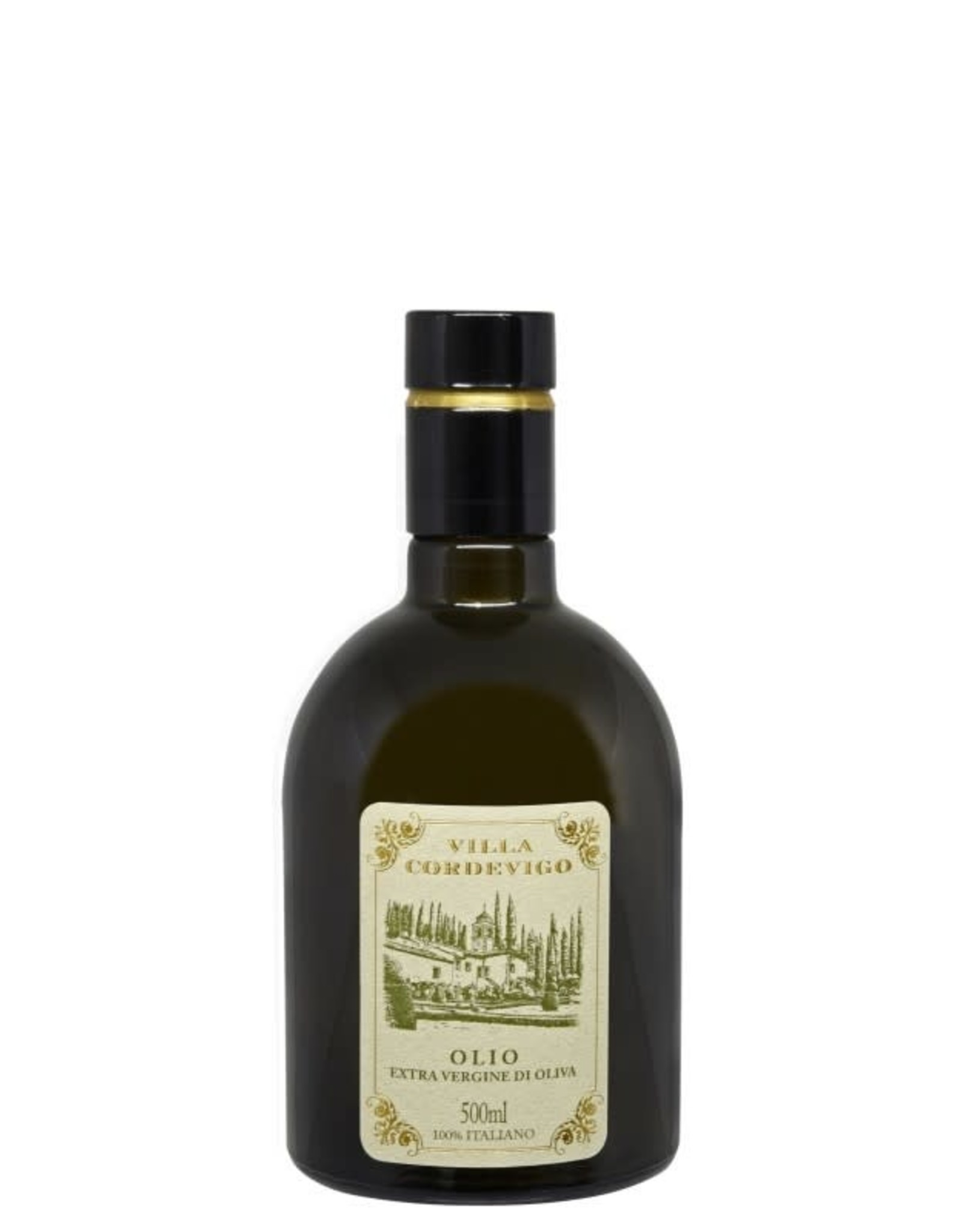 Villabella Olive Oil