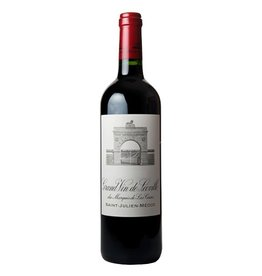 Bordeaux Chateau Leoville las Cases 2003 Saint-Julien