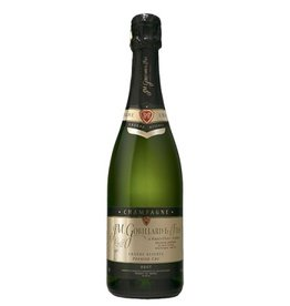 Champagne Gobillard Grande Reserve 1er Cru NV