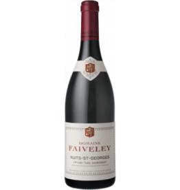 Faiveley Nuits-Saint Georges 2014
