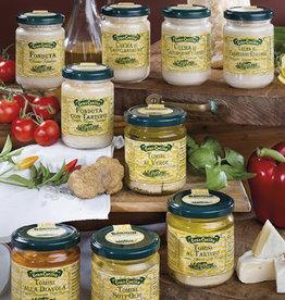 Gran Cucina Herbs Tomini in Oil 170g
