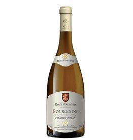 Domaine Roux Bourgogne Blanc 2018