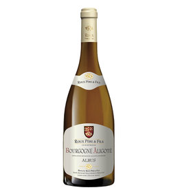 Domaine Roux Bourgogne Aligote 'Albus' 2018