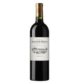 Bordeaux Chateau Rauzan Segla 2000 Margaux