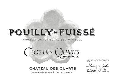 Chateau des Quarts