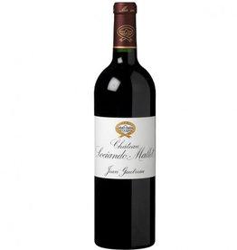 Bordeaux Chateau Sociando-Mallet 1983 Haut-Medoc