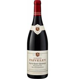 Faiveley Nuits-Saint-Georges 1er Cru Aux Chaignots 2016