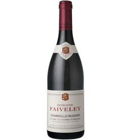 Faiveley Chambolle-Musigny 1er Cru La Combe d'Orveaux 2014