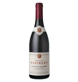 Faiveley Clos de Vougeot Grand Cru 2015