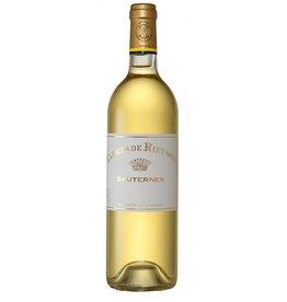Bordeaux 1/2 Carmes de Rieussec Sauternes 2017
