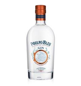 Liquosterie de Provence Gin Poulpe Bleu