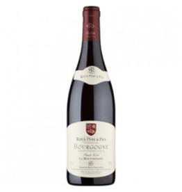 Domaine Roux Bourgogne Rouge 'La Moutonniere' 2019