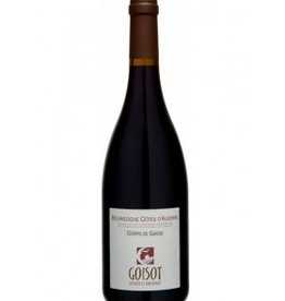 Domaine Goisot Bourgogne Rouge 'Corps de Garde' 2018