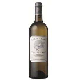 Bordeaux Blanc  Le Merle Blanc 2019