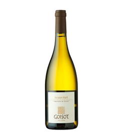 Domaine Goisot Bourgogne Aligote 2019