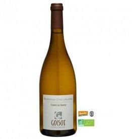 Domaine Goisot Bourgogne Blanc 'Corps de Garde'