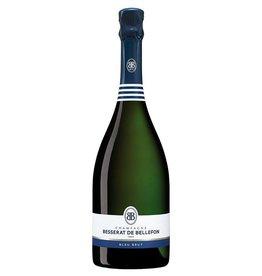 Champagne Besserat de Bellefon 1/2 Besserat de Bellefon Brut Bleu