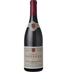 Faiveley Faiveley Corton 'Clos des Cortons' 2014