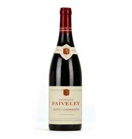 Faiveley 1/2 Gevrey Chambertin  2018