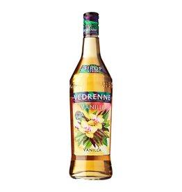 Vedrenne Vanilla Syrup