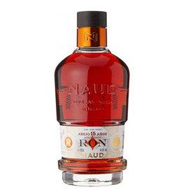 Naud 15 Years Old Rum Panama