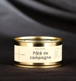 Maison Argaud Pate de campagne/ Country Style Terrine