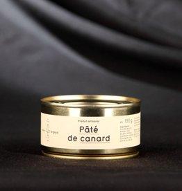 Maison Argaud Pate de Canard/ Duck Pate