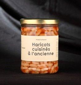 Maison Argaud Haricots/ Beans