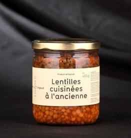 Maison Argaud Lentils
