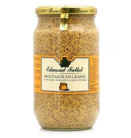 Edmond Fallot Grain Mustard 850g