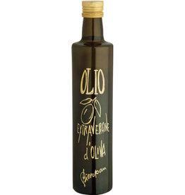 Extra Virgin Olive Oil Pieropan - Veneto
