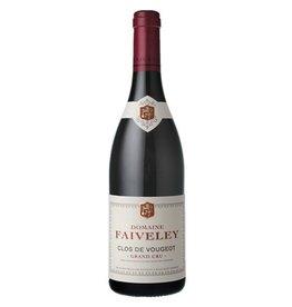 Faiveley Clos de Vougeot 2013