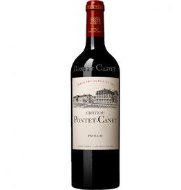 Bordeaux Chateau Pontet Canet 2012 Pauillac