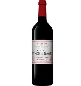 Bordeaux Chateau Lynch Bages Pauillac Cru Classe 2011