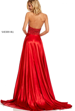 Sherri Hill Sherri Hill 0 Red