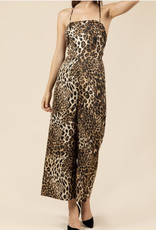 Cheetah Jumpsuit