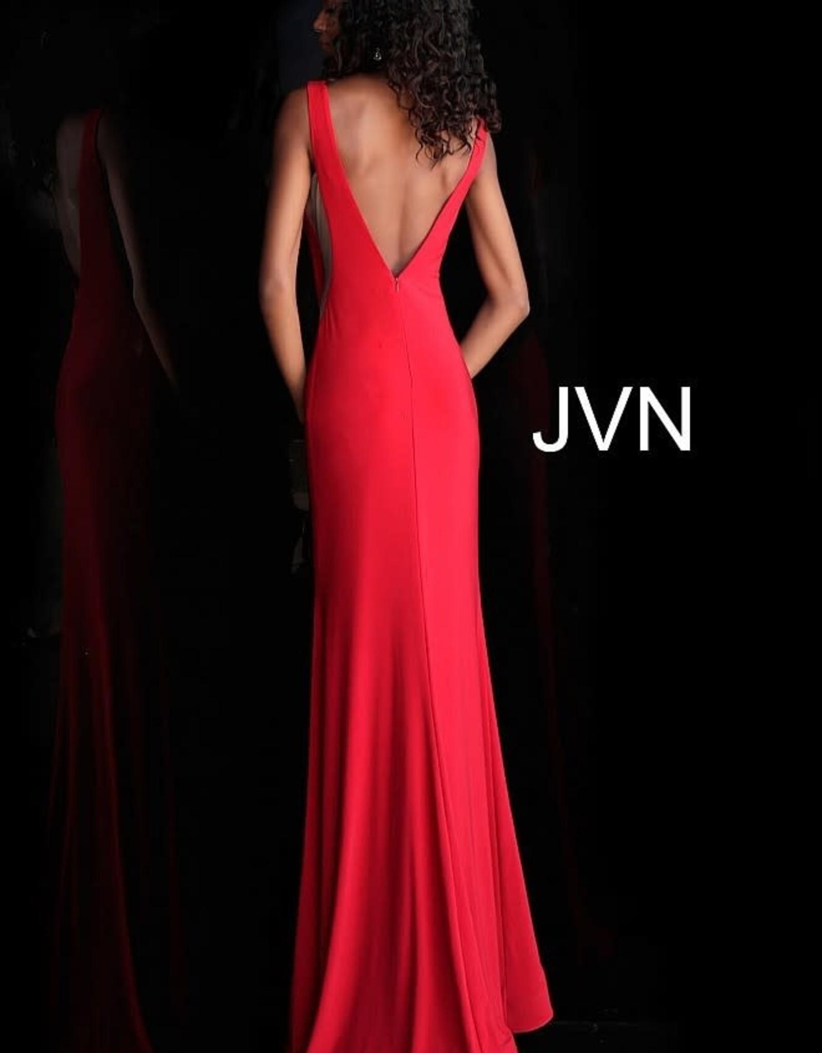 Jovani Red 14