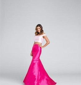 Mon Cherie Mon Cheri Hot Pink 0