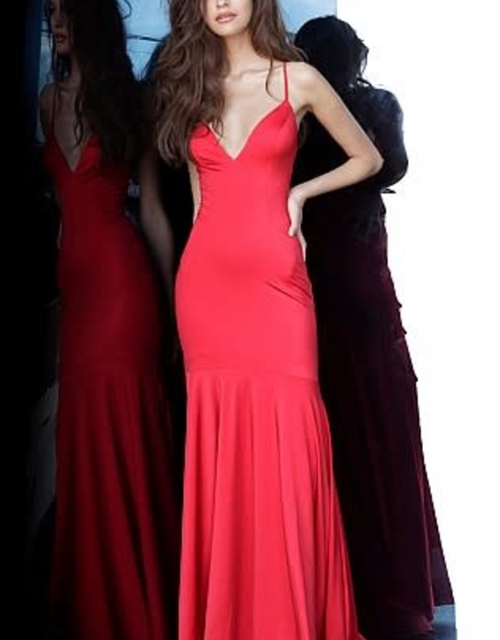 JVN for Jovani JVN Jovani Red 4