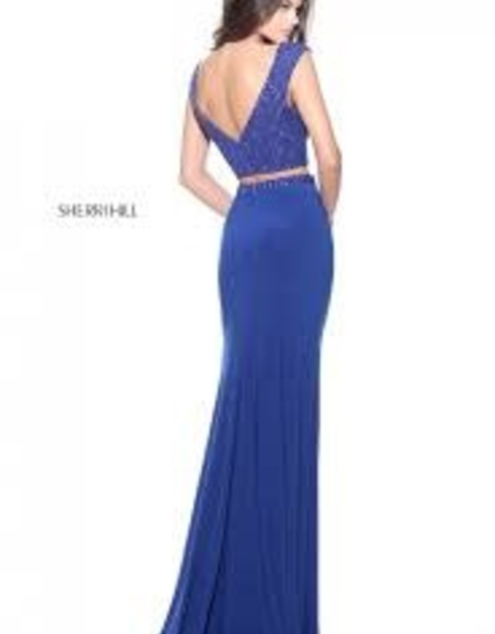 Sherri Hill Sherri Hill Royal 8