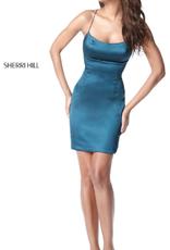 Sherri Hill sherri hill royal 4