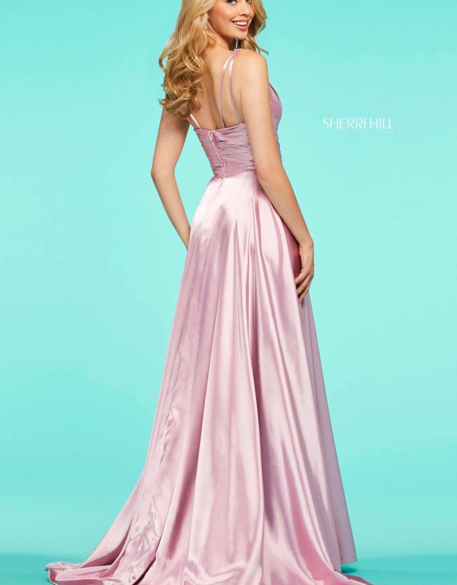 Sherri Hill Sherri Hill Rose 8