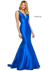 Sherri Hill Sherri Hill Royal 12