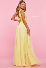 Sherri Hill Sherri Hill Light Pink 0
