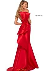Sherri Hill Sherri Hill Red 6