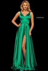 Sherri Hill Sherri Hill Emerald 16